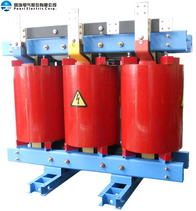 22kv-Class Cast-Resin Dry-Type Transformer