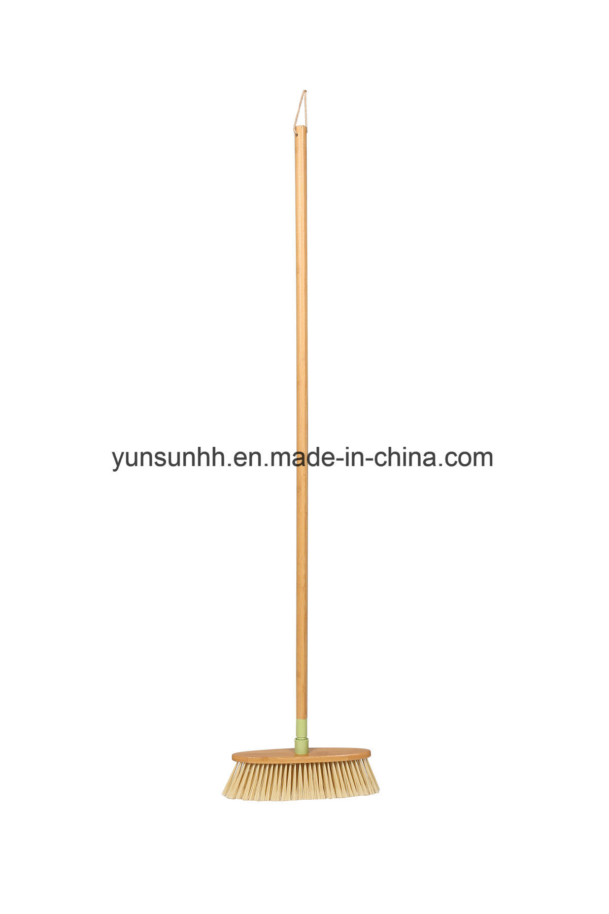 New Bamboo Broom/Floor Cleaning Broom/Cleaning/Scrubbing Broom