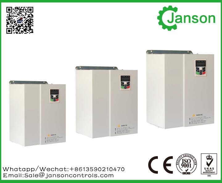China Factory 220V~690V Frequency Converter Inverter