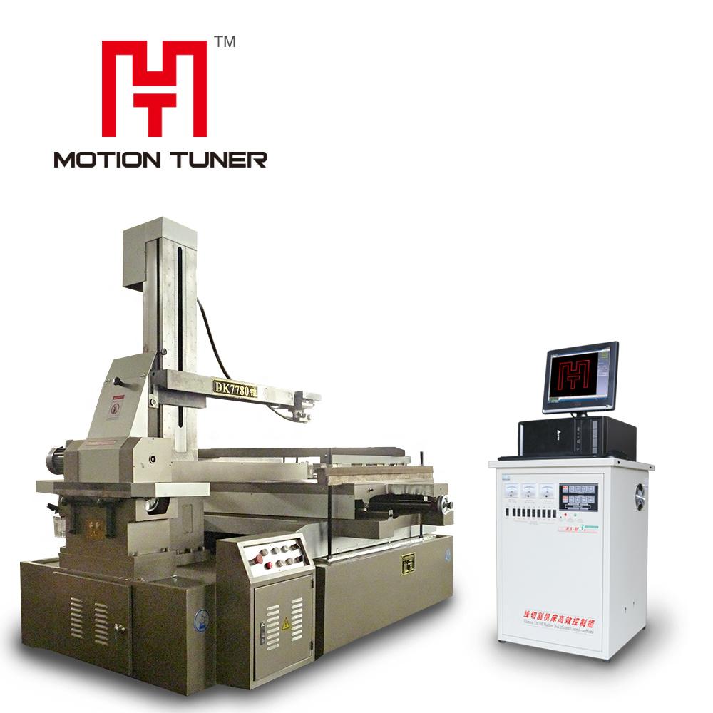 Aluminum Big Worktable High Speed CNC Wire Cut Machine