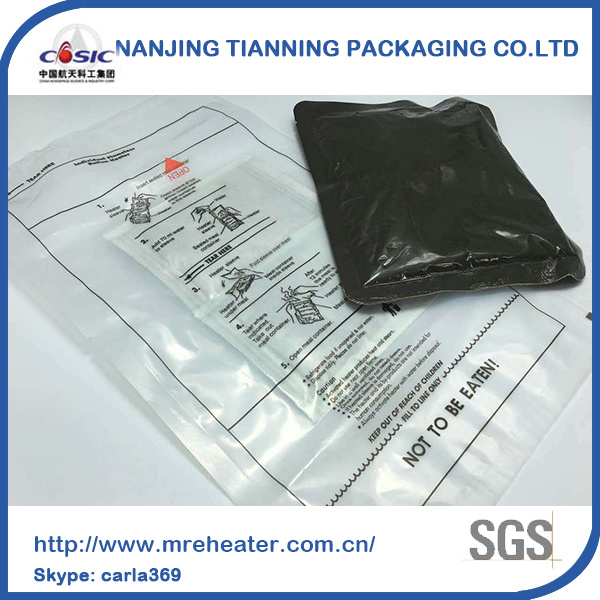 Wholesale China Trade Sell Mre Heater Flameless Ration Heater for Sell