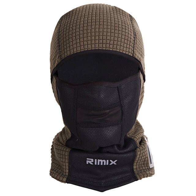 Thermo Fleece Sturmhaube Thermal Fleece Balaclava