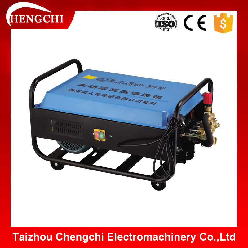 Portable High Pressure Washer in Factory Price Water Jet Electric Cleaning