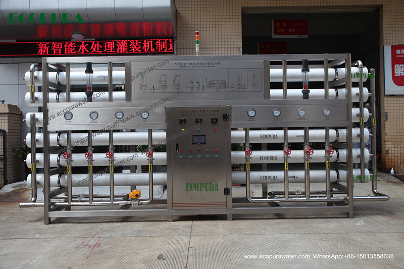 RO Water Treatment Equipment, Water Filter Plant, Water Purifier