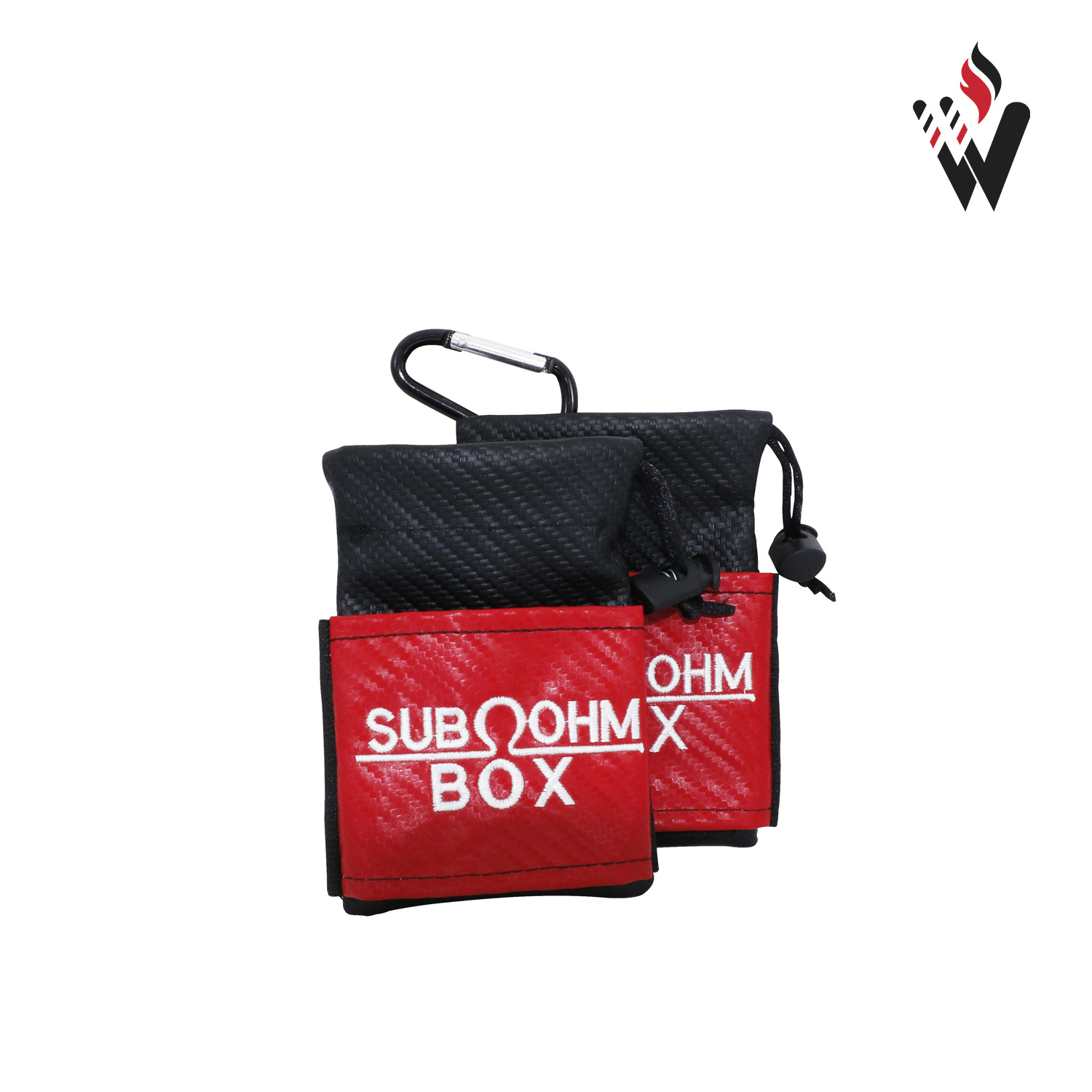 High-Quality Vape Bag Box Mod Pouch