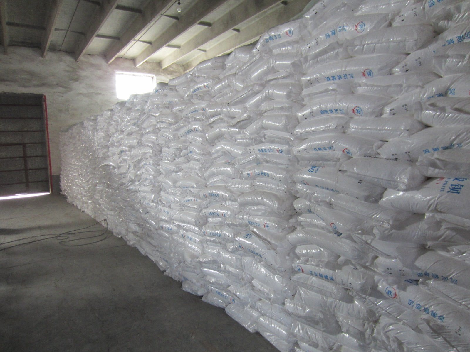 Factory Supplier Soda Ash99.2% Soda Ash Light 99.2% Sodium Carbonate 99.2%