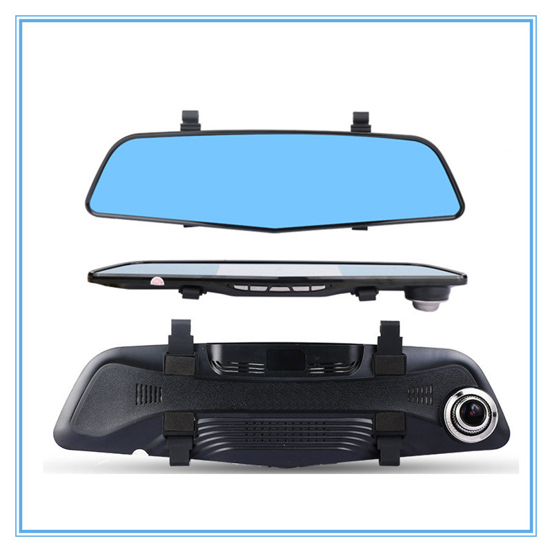 Auto Video Recorder Navotek 96655 Full HD 1080P Car DVR