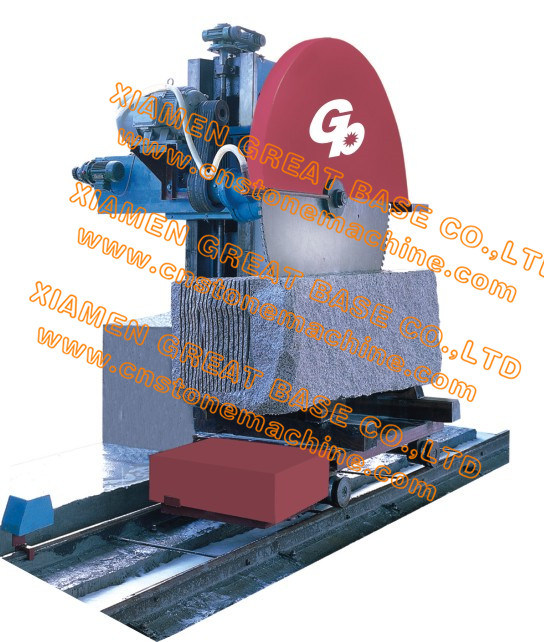 GBZQ-1600 Fully Automatic Stone Cutting Machine