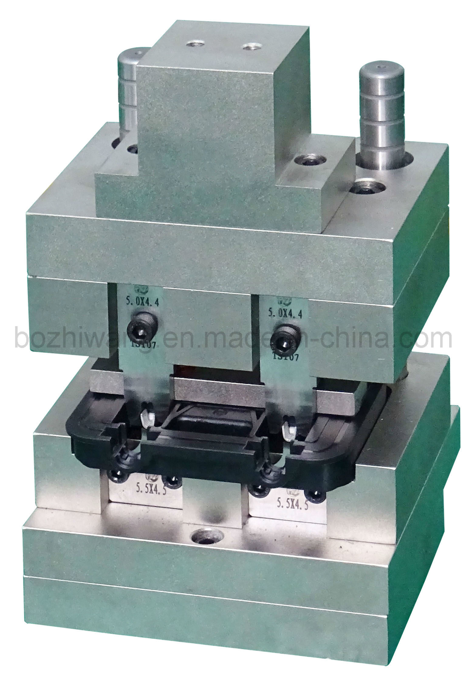 Servo Double Position Crimping Machine for Jb Box