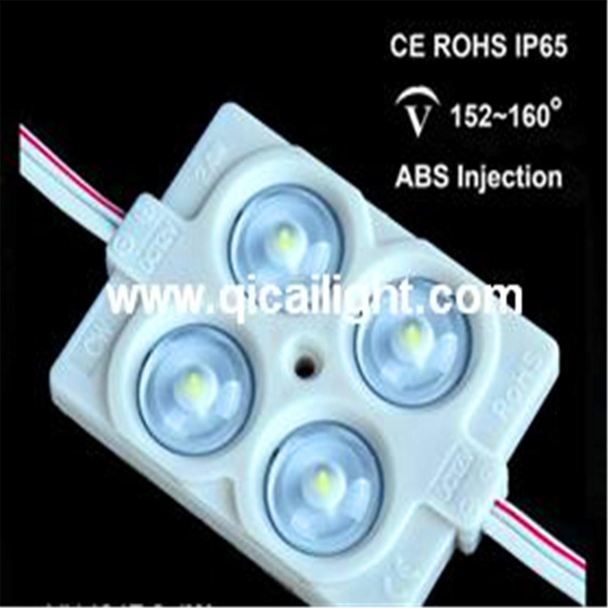 5050 Injection Waterproof LED Module