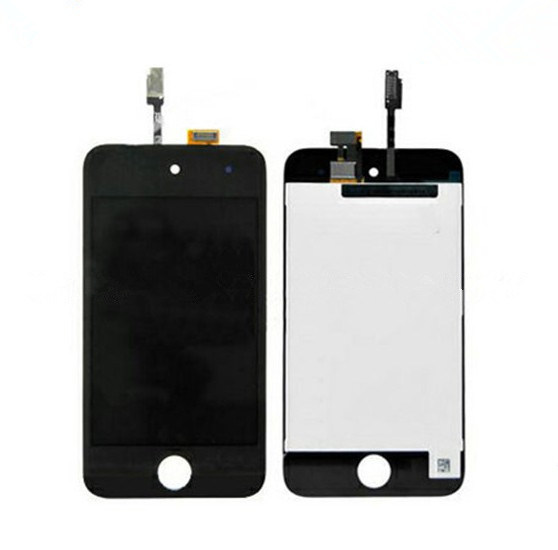 Mobile Phone Parts for iPod Touch 4 LCD Touch Assembly Original