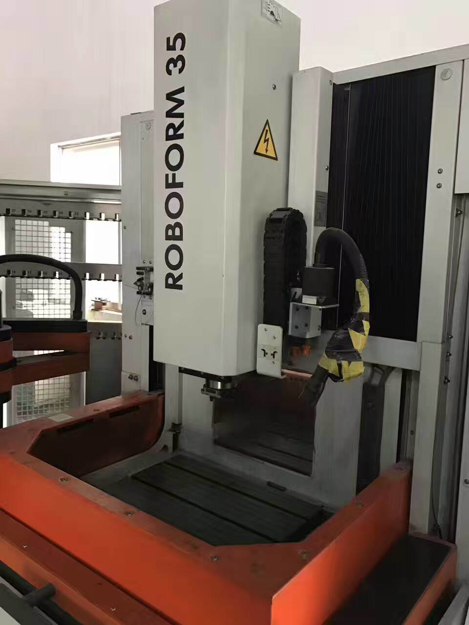 Second Hand Original Exported CNC Wire Cut EDM Machine (made by Japan or Switzerland)