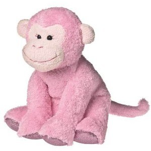 Cuddle Super Soft Plush Toy Monkey