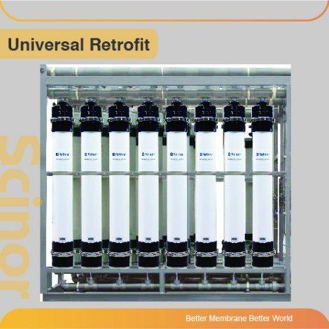 Retrofit UF Membrane Module(RT-P860D)