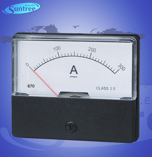 Analog Ammeter Animation : Volt delay timer switch free engine image for user
