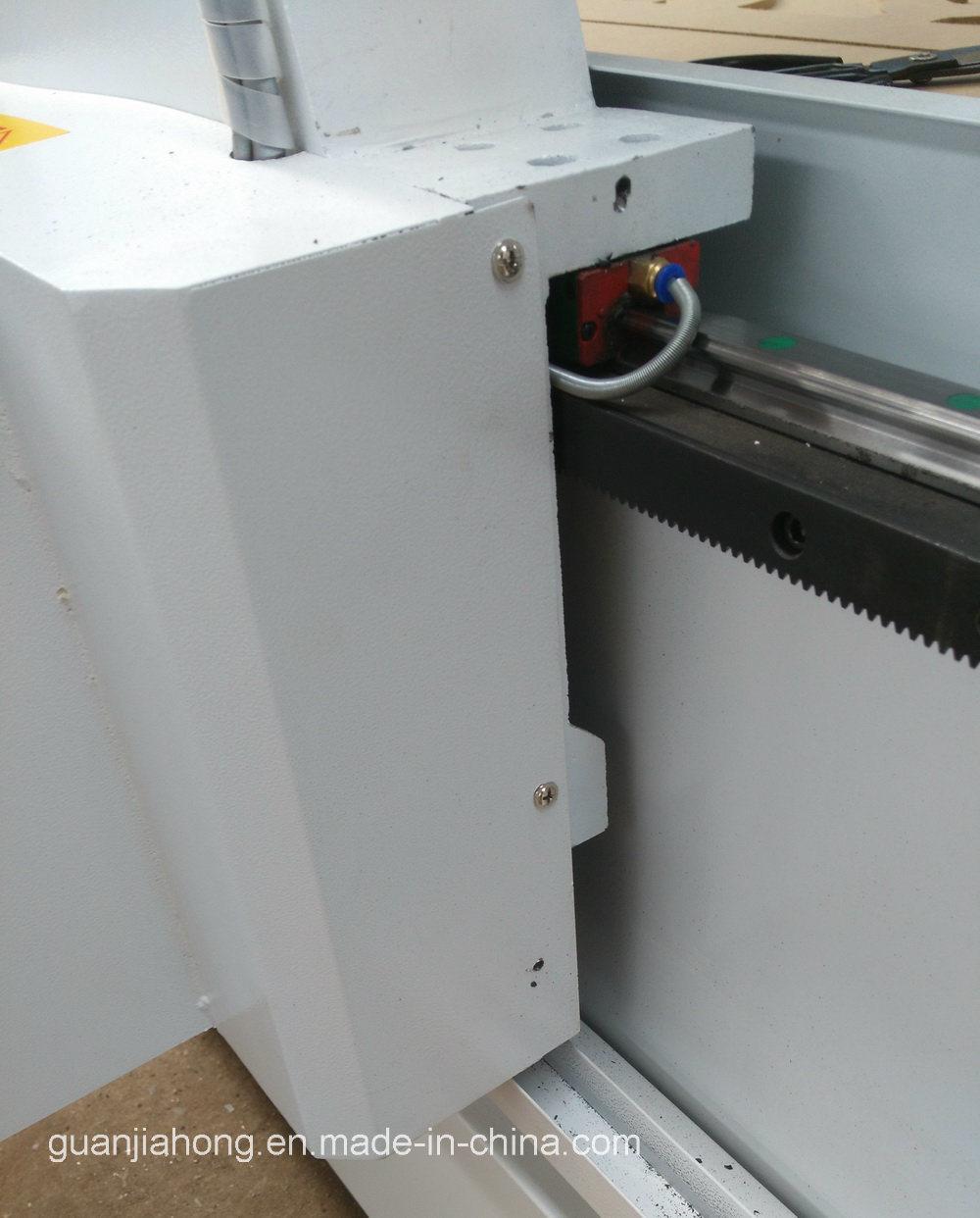 Wood, MDF, Plastic, Stone, Metal, 1325 CNC Router Machine