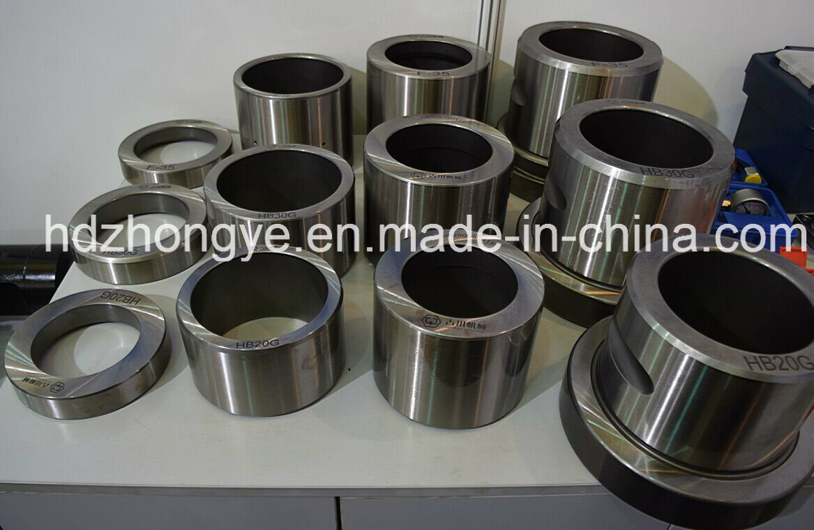Furukawa Front Cover and Inner Bush for Hydraulic Breaker