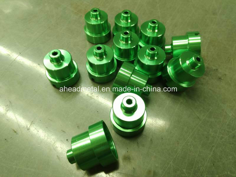 Strong R&D Team Micro Machining Anodized CNC Machine Parts
