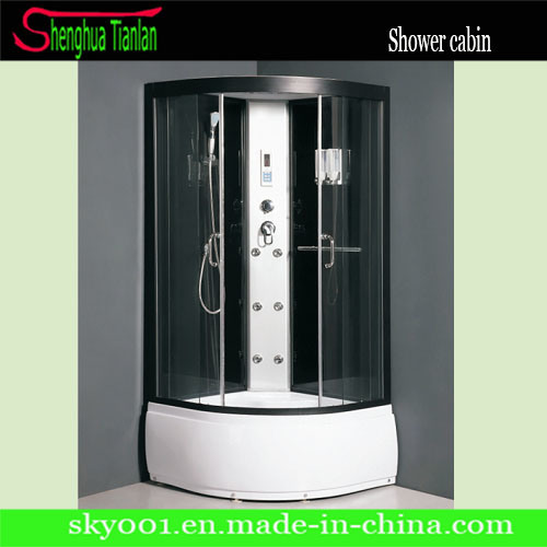 Modular Touch Screen Room Steam Shower Cabin (TL-8816)