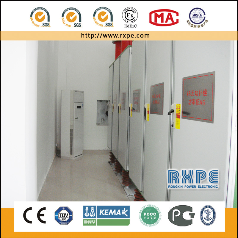 DC/AC Inverters Type Vector Frequency Converter, Voltage Stabilizer