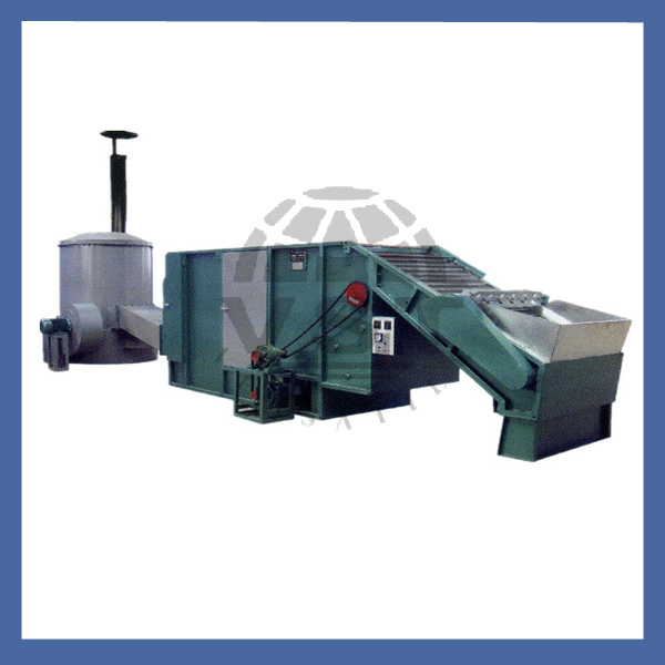 Green Tea Black Tea Drying Machine
