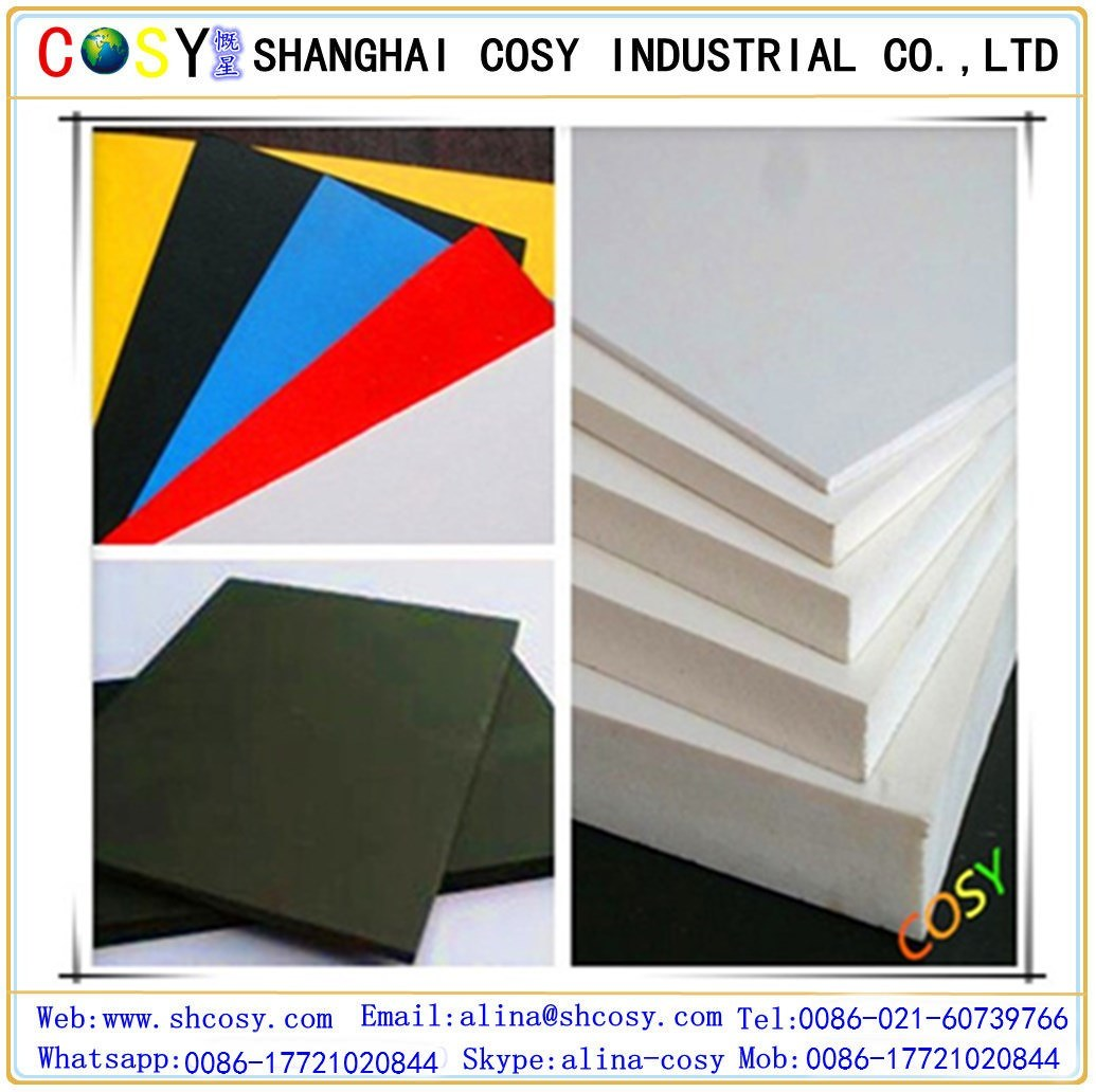 PVC Foam Sheet Water Resistant Board