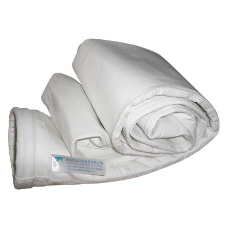 Filter Fabric Polyester Felt Filter Bag for Sale