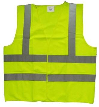 High-Visibility Reflective Safety Vest 802