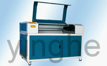 CNC Laser Engraving and Cutting Machine (YH-12590)