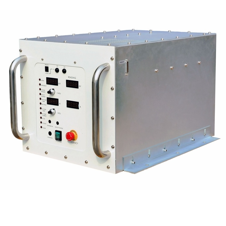 HP Series High Power High Voltage Power Supply