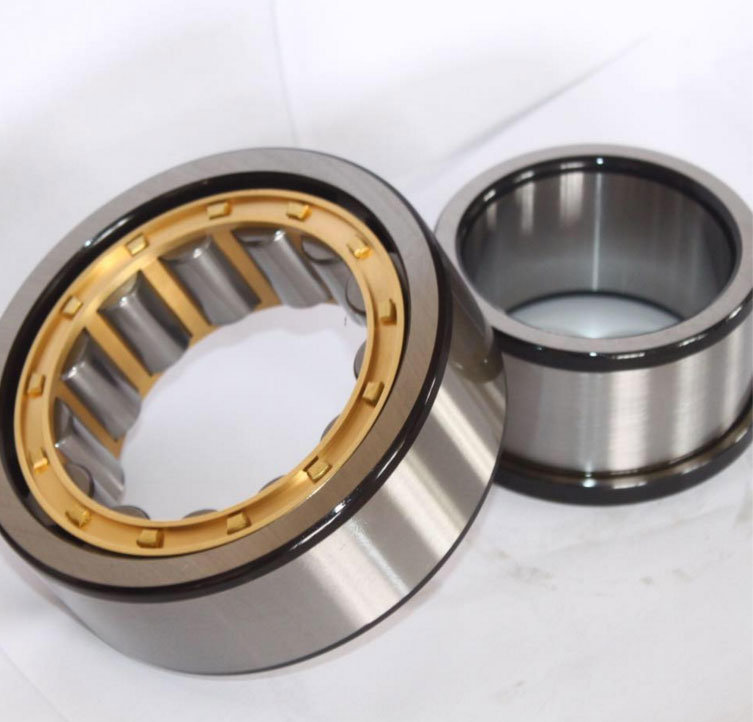 SKF NTN Timken Rolling Machine Bearing Suppliers Cylindrical Roller Bearing Nu206e
