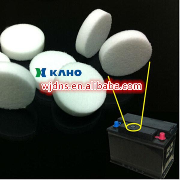 PP/PE Microporous Battery Flame Arrestor