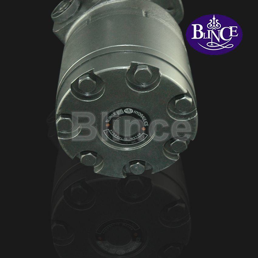 4-Bolt 7 8unf 29.1 Cu. in. Rev Parker Tg Series Hydraulik Motor