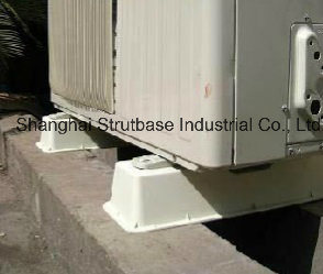 Plastic Floor Support / Air Conditioner Support