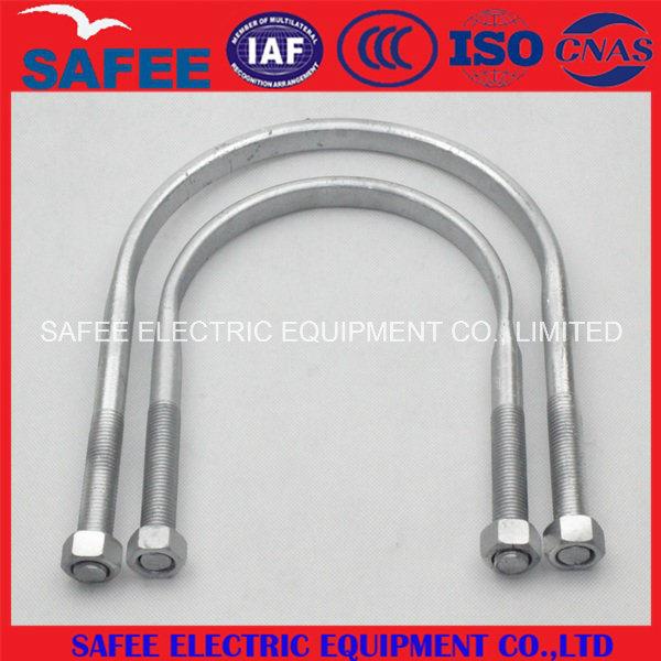 China High Quality U-Shaped Hoop