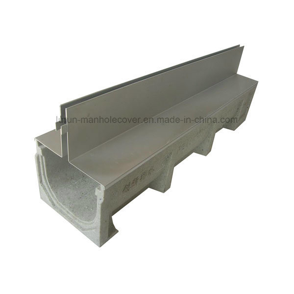 High Quality Resin Drain Matched with Competitive Price