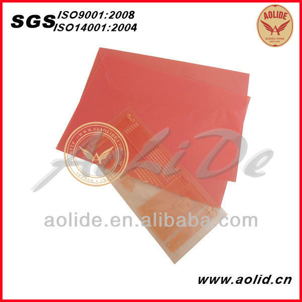 1.14mm Hot Sale Photopolymer Flexible Printing Plate