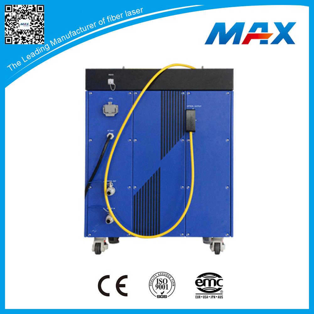High Power 2500W Multimode Fiber Cw Laser System