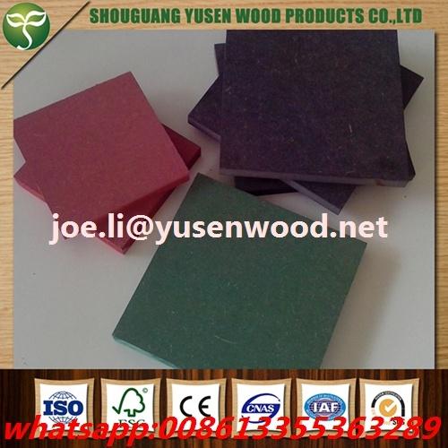 Green Core Hmr Waterproof MDF