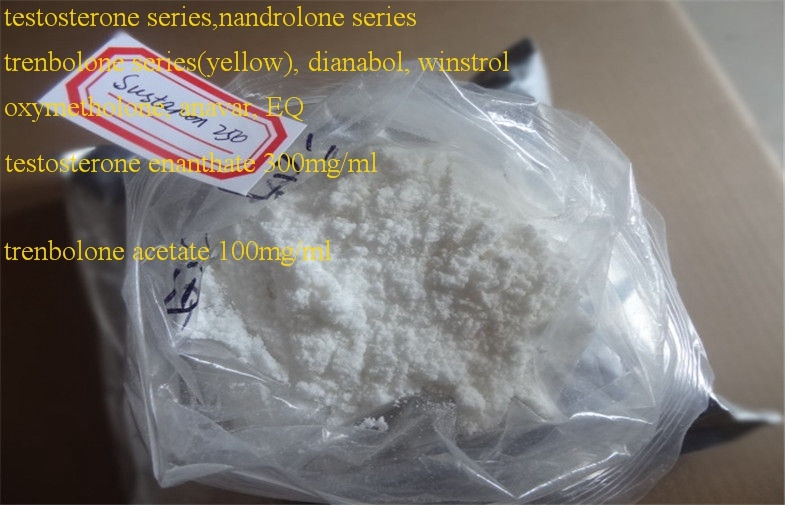 High Purity Sustanon Powder Testosterone Sustanon 250, Testosterone Blend