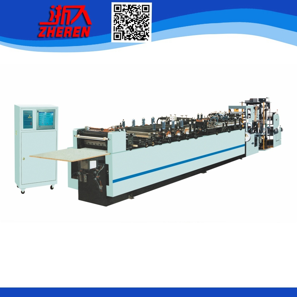 Bag Making Machine (FBDA)