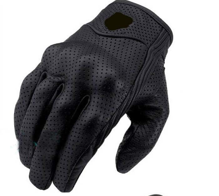 Leather Gloves Racing Gloves Motorcycle Gloves