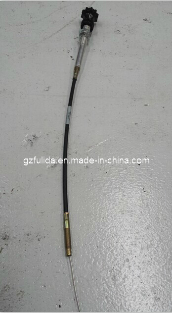 Speed Controller Cable for Diesel Engines