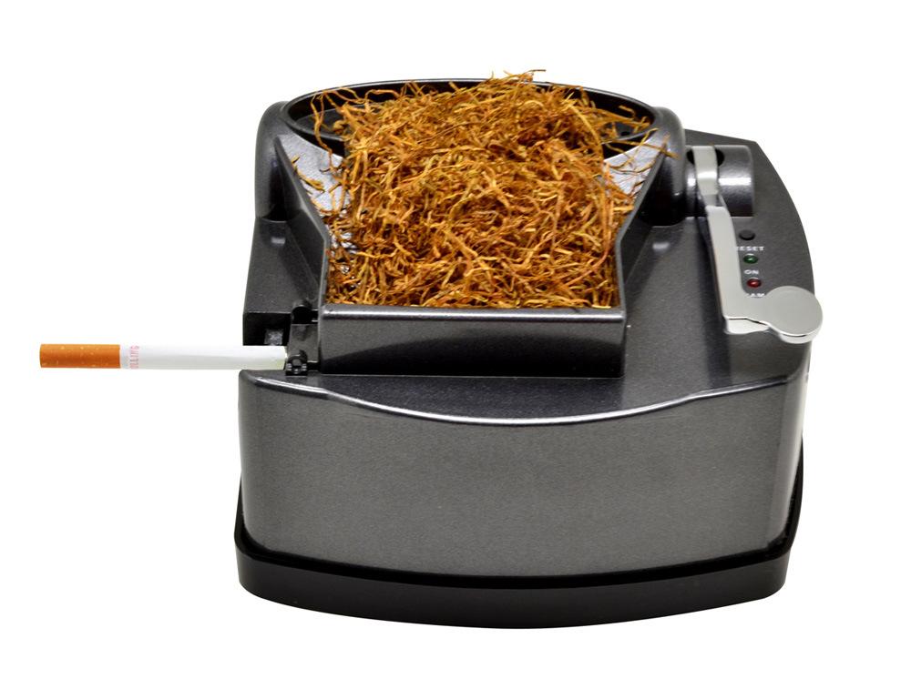 tobacco rolling machine electric