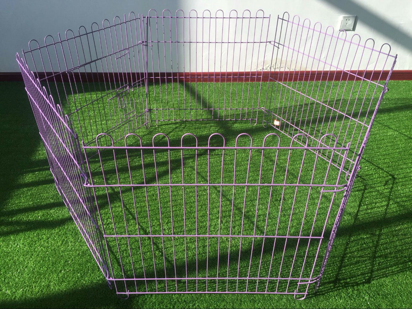 High Quality Factory Supply Puppy Play-Pen