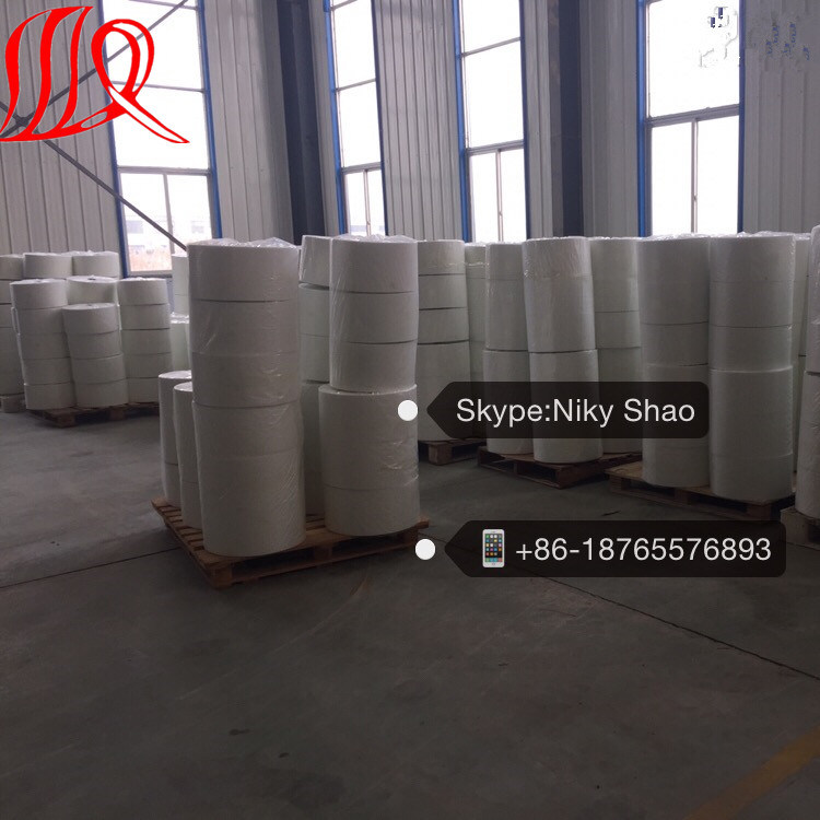 High Quality Wet Laid Nonwovens of Fiberglass Nonwoven
