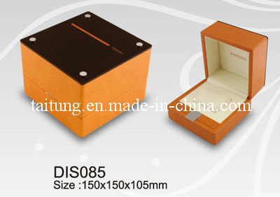 Watch Wooden Box (WB312-DIS161)