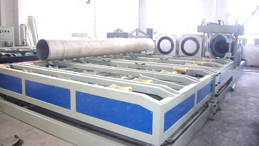 Full Automatic Pipe Belling Machine (SGK500)