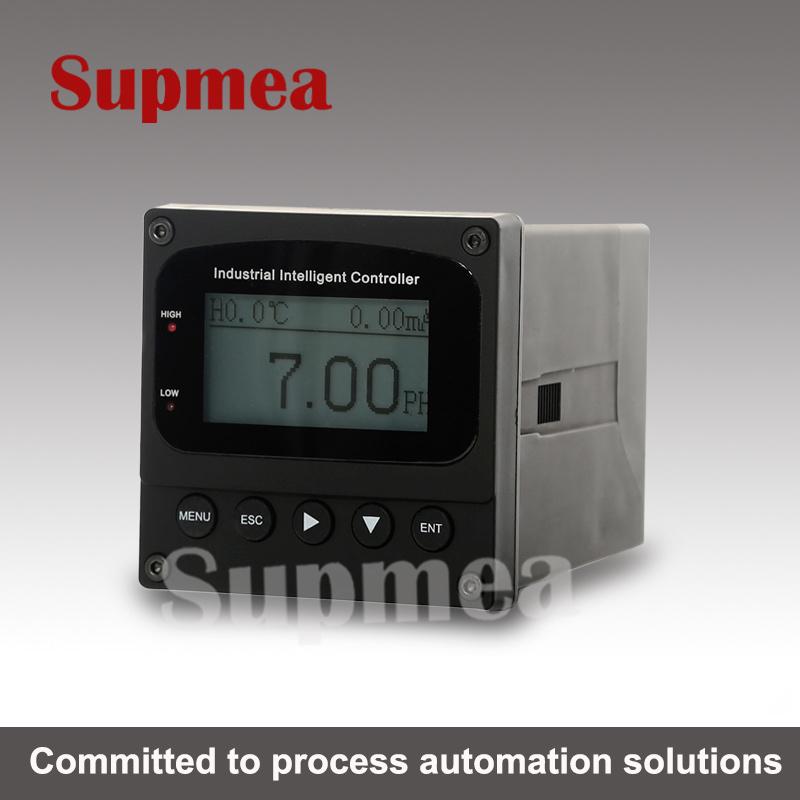 pH Meter Images Aquarium Water Temperature Controller Dosing Controller