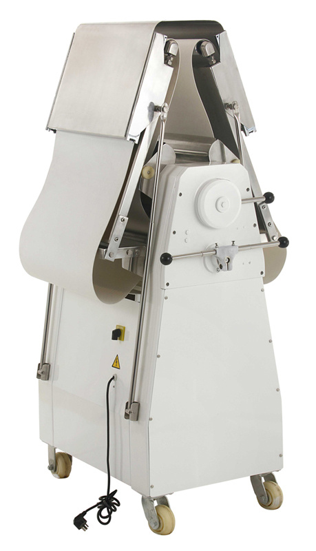 Floor-Type Reversible Dough Sheeter for Bread with CE